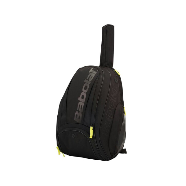 BACKPACK PURE SMU 105 BLACK 바볼랏가방
