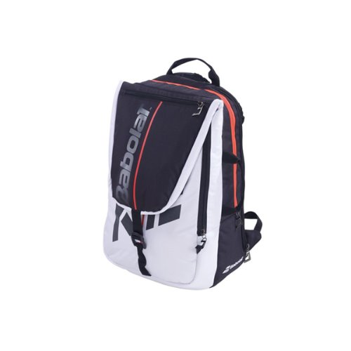 BACKPACK PURE STRIKE 3RD WHITE RED 바볼랏가방