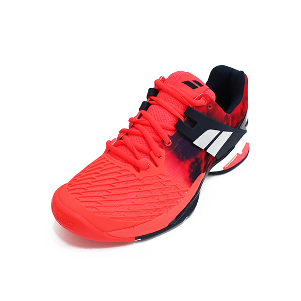 PROPULSE FURY AC M FLUO RED 바볼랏신발