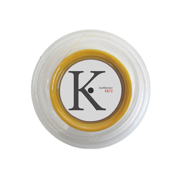 KPI MULTIFILAMENT KB72 GOLD REEL KPI스트링