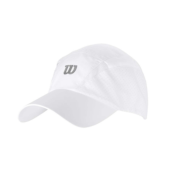 NECK COVER UP CAP 윌슨모자 WHITE
