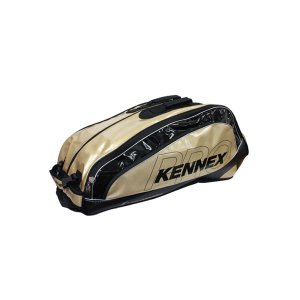 TRIPLE THERMO BAG GOLDBLACK케넥스가방