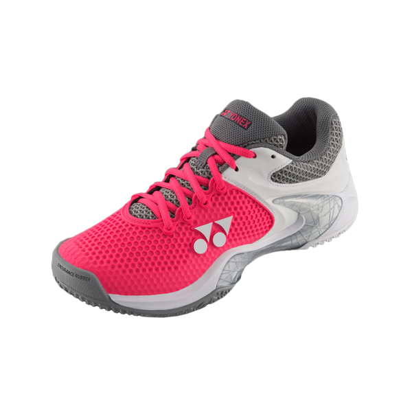 POWER CUSHION ECLIPSION 2 LADIES PINK 2019 요넥스테니스화