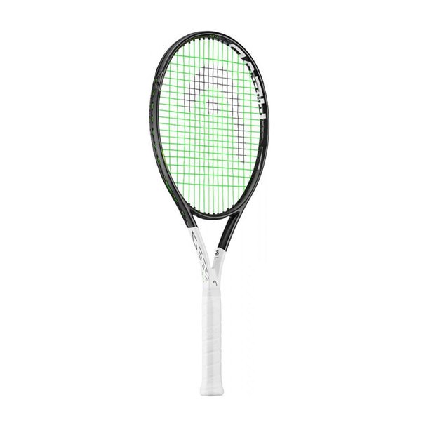 [1+1] GRAPHENE 360 SPEED LITE G2 헤드테니스라켓